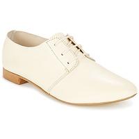 Schuhe Damen Derby-Schuhe Betty London GERY Weiss