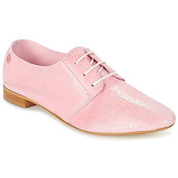 Schuhe Damen Derby-Schuhe Betty London GEZA Rose