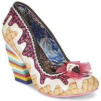 Schuhe Damen Pumps Irregular Choice SWEET TREATS Multifarben