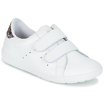 Schuhe Mädchen Sneaker Low Citrouille et Compagnie GRANOU Multifarben
