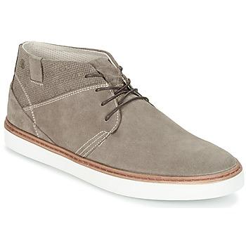 Schuhe Herren Boots Casual Attitude GEROM Maulwurf