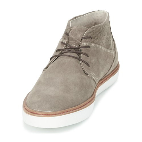 Casual Boots Attitude GEROM Maulwurf  Schuhe Boots Casual Herren 55,99 1a2070