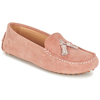 Schuhe Damen Slipper Casual Attitude GATO Rose
