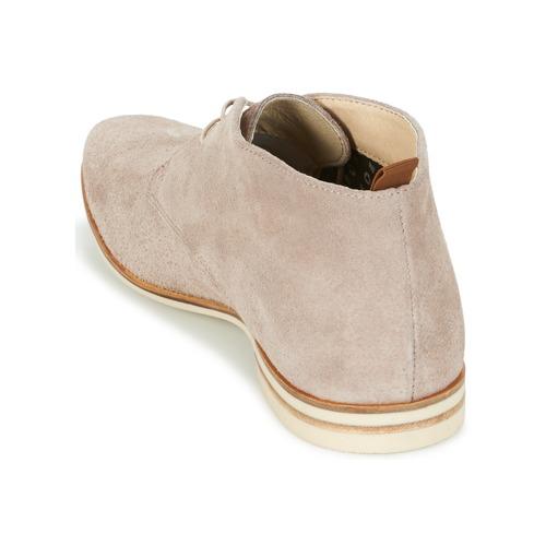 Casual Attitude GIUME Maulwurf 56,24  Schuhe Boots Herren 56,24 Maulwurf ea4990