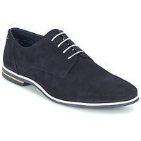 Schuhe Herren Derby-Schuhe Casual Attitude GIPIJE Marine