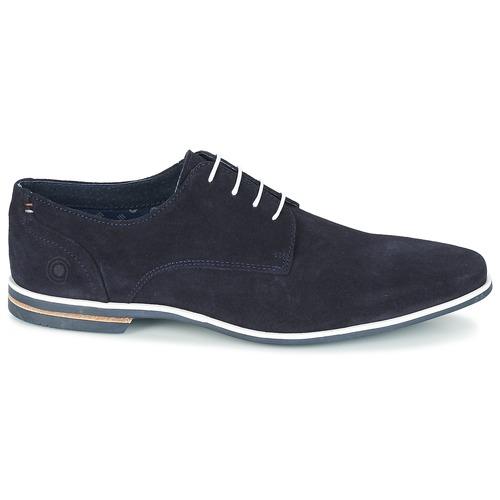 Casual Attitude GIPIJE Herren Marine  Schuhe Derby-Schuhe Herren GIPIJE 56,24 352280