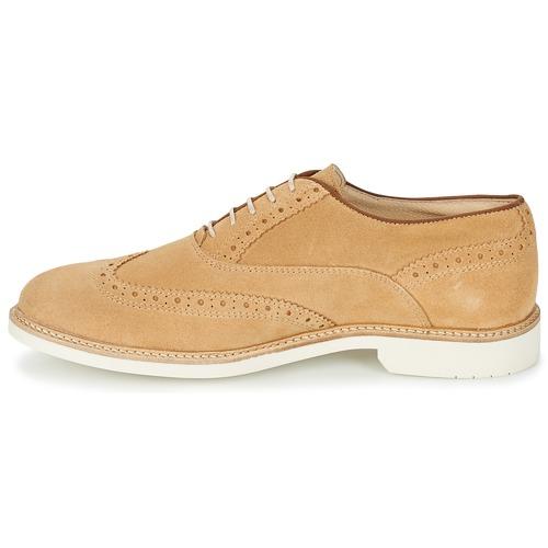 Casual Attitude GIPIJE Beige Derby-Schuhe / Gelb  Schuhe Derby-Schuhe Beige Herren 56 4e95c2