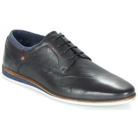Schuhe Herren Derby-Schuhe Casual Attitude GIPIJE Blau