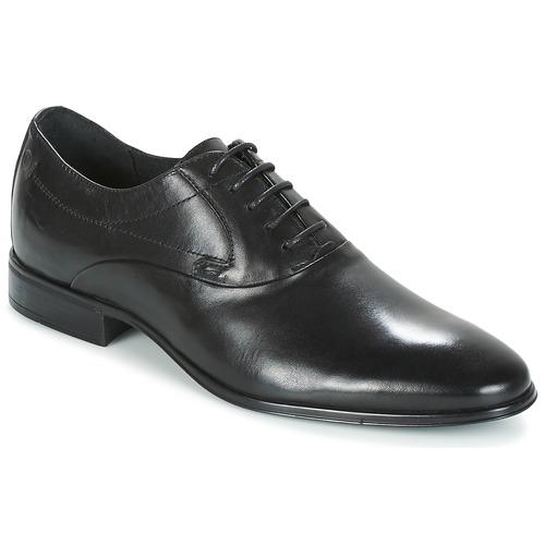 Carlington GYIOL Schwarz  Schuhe Richelieu Herren 51,99