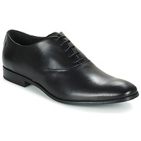 Schuhe Herren Richelieu Carlington GACO Schwarz