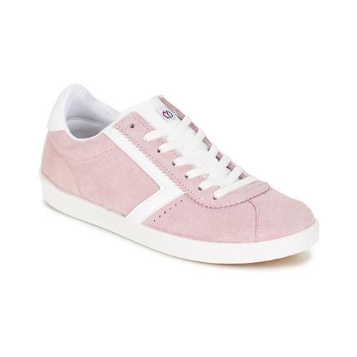 Yurban GUELVINE Rose  Schuhe Sneaker Low Damen 51,99