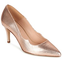 Schuhe Damen Pumps Fericelli GELL Rose