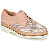 Schuhe Damen Derby-Schuhe Fericelli GRATY Rose