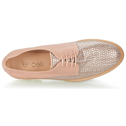 Fericelli GRATY Rose Derby-Schuhe  Schuhe Derby-Schuhe Rose Damen 103,20 b8209b