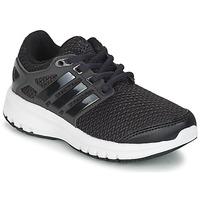 Schuhe Jungen Sneaker Low adidas Performance ENERGY CLOUD K Schwarz