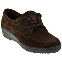 Schuhe Damen Slipper Valleverde Gepolsterte Komfort mokassin halbschuhe