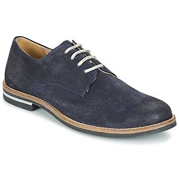 Schuhe Herren Derby-Schuhe Kickers ELDAN Marine