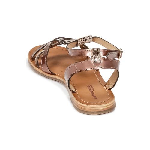 Les Tropéziennes Bronze par M Belarbi HAMS Bronze Tropéziennes  Schuhe Sandalen / Sandaletten Damen 52 2da71e