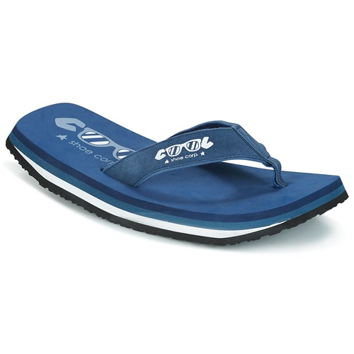 Cool shoe ORIGINAL Blau    Schuhe ZehenSandale Herren 26,99 1aa845