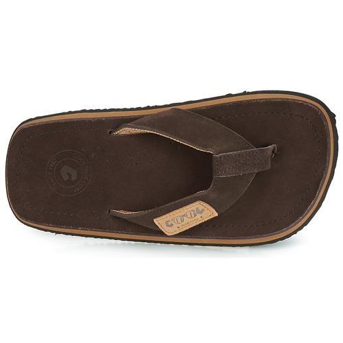 Cool shoe 2LUXE Braun