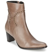 Schuhe Damen Low Boots Betty London GRELOT Maulwurf