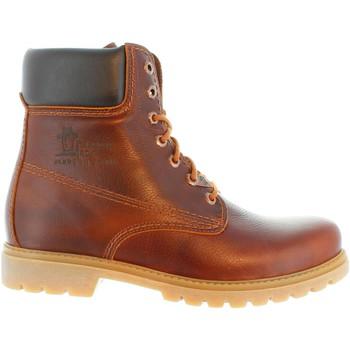 Schuhe Herren Klassische Stiefel Panama Jack PANAMA 03 C51 Marrón