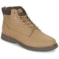Schuhe Herren Boots Quiksilver MISSION II M BOOT TKD0 Braun