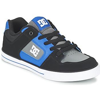 Skaterschuhe DC Shoes PURE B SHOE XKBS