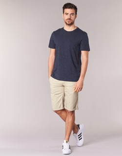 Kleidung Herren Shorts / Bermudas Esprit DOSSINAMO Beige