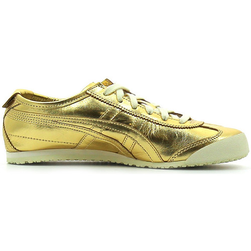 Onitsuka Tiger Mexico 66 Gold