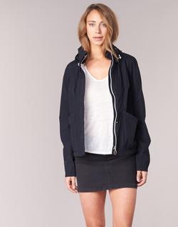 Kleidung Damen Jacken Bench  Schwarz