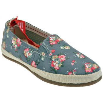 Schuhe Damen Slip on O-joo 510 Slip On turnschuhe