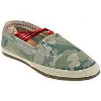 Schuhe Damen Slip on O-joo L500 Slip On turnschuhe