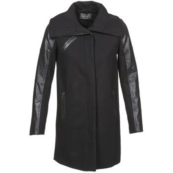Kleidung Damen Mäntel Esprit BATES Schwarz