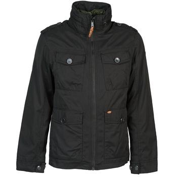 Kleidung Herren Jacken Esprit MUNOZ Schwarz