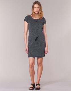 Kleidung Damen Kurze Kleider Columbia OUTERSPACED Grau