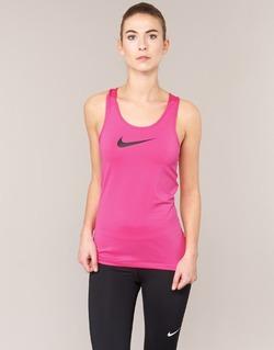 Kleidung Damen Tops Nike NIKE PRO COOL TANK Rose