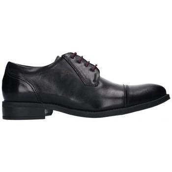 Schuhe Herren Derby-Schuhe Fluchos 8412 noir