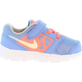 Schuhe Kinder Sneaker Nike 685164 DOWNSHIFTER 6 TD Azul