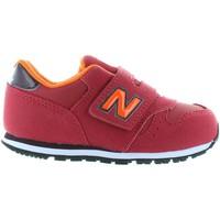 Schuhe Kinder Sneaker New Balance KV373Z6I Rojo
