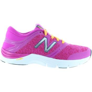 Schuhe Damen Sneaker New Balance WX711HA2 Rosa