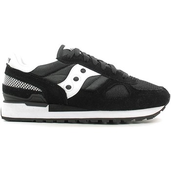 Schuhe Herren Sneaker Low Saucony 2108 518 Sneakers Man Black
