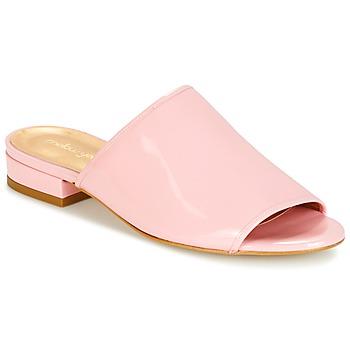 Schuhe Damen Pantoffel Mellow Yellow BYTATANE Rose