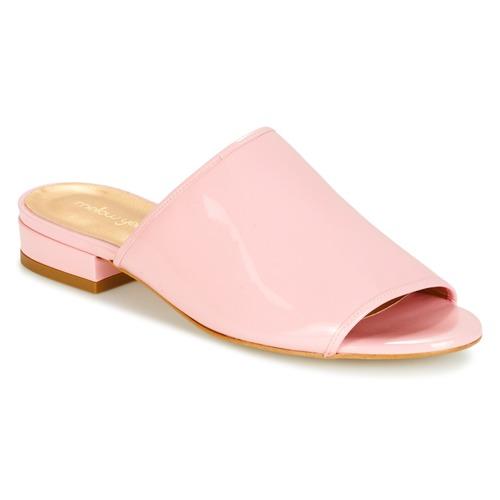 Mellow Schuhe Yellow BYTATANE Rose  Schuhe Mellow Pantoffel Damen 69,29 162c9d