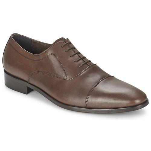 So Größe INDIANA Braun Schuhe Richelieu Herren 96,90