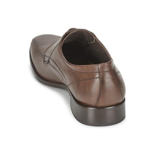 So Size CURRO Braun Schuhe 72,50 Derby-Schuhe Herren 72,50 Schuhe da13d9