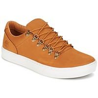 Schuhe Herren Sneaker Low Timberland ADV 2.0 CUPSOLE ALPINE OX Braun