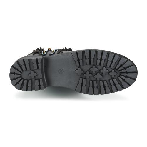Coolway BARINA Damen Schwarz  Schuhe Boots Damen BARINA 55,19 384970