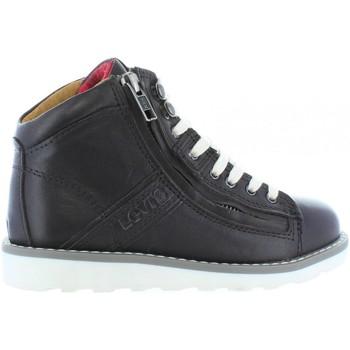 Schuhe Kinder Boots Levi's 508570 WINDSOR Marr?n