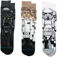 Accessoires Socken & Strümpfe Stance Star Wars Rogue One